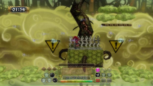 pagechronica-Gameplay-08 by pagechronica