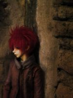 Disappear completely by Arenheim