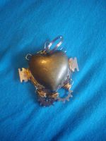 steampunk heart -for sale- by xMARLYx