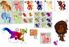 3 Point Adopts--CLOSED by internetnerd15