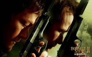 Boondock Saints 2 Poster WP by Joey-DK