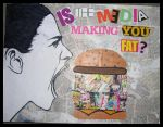 Is the Media Makinq You Fat ? by kimmiiANN