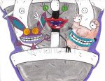 AAAHH REAL MONSTERS by Old-School-Nick