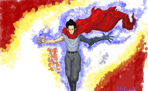 Tetsuo by Peter-Hon