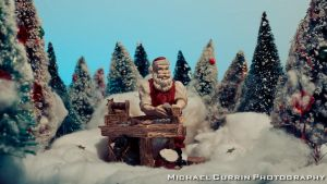 Santa's workshop I by TheSoftCollision
