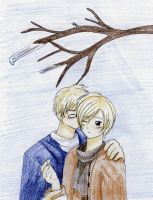 APH - Change Of Season by Lime-Inoue