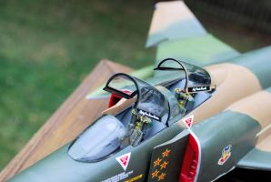 Martin Baker Ejection Seat by NavJAG