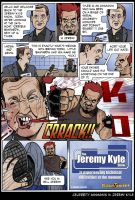 Celeb Assassin 4: Jeremy Kyle by CitizenWolfie
