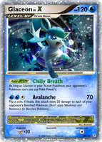 LB24 - Glaceon by aschefield101