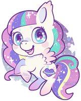 Milkyway by Miss-Glitter