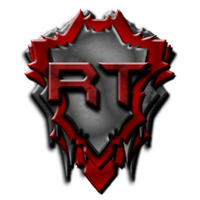 RT Alternative logo top 13 gift by Morgee123
