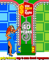 Lady The Price is Right 40 YEARS by tpirman1982