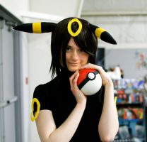 Umbreon: Why Not Choose Me? by AnyaPanda