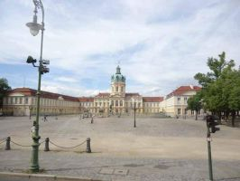 Charlottenburg by Arminius1871