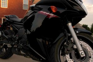FZ6R HDR by RyanStoopsPhoto