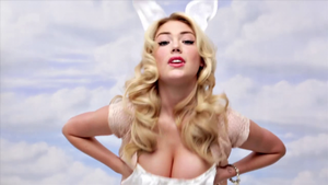Kate Upton - Happy Easter - Caps and gifs-03-560x3 by 1234567890billybob