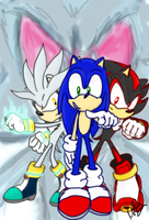 The Next-Gen Hedgehogs 2006 by kukalive
