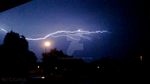 Lightning - 5/11/2015 by Chris2027