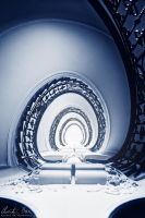 Cold Spiral 3 by Nightline