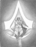 Assassins creed wip by meruy
