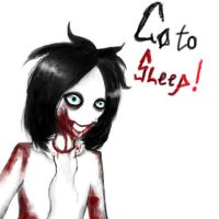 Just Jeff the Killer by Lady-Holdren