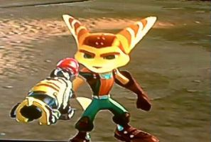 ratchet and clank screenshot #96 by yoshiyoshi700
