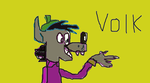 Volk by Commoncoldprincess