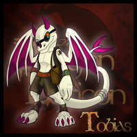 Tobias by Myth-Dragon