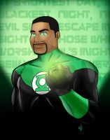 In Brightest Day by seeker-j