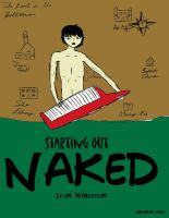 Starting out Naked Cover 2 by leonwingstein