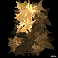 Autumn Leaves by zisgul