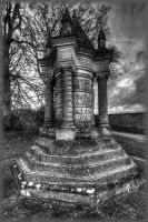 Waggoners Monument by GaryTaffinder