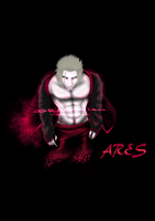 Ares by DraconianRain