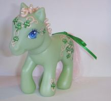 MLP Custom G3 Minty by colorscapesart