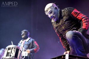 Slipknot VI by AmpedPhotography