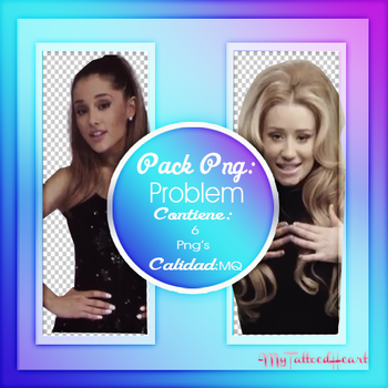 +Pack Png- Problem by mytattoedheart