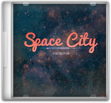 SpaceCity by merkz