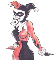 Harley-SuchACard by purplesky