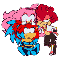 Cheebs by SolaireMomo
