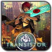 Transistor by PirateMartin