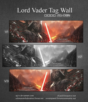 Lord Vader by Zg1X