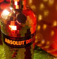 Absolut Disco by alliserdem