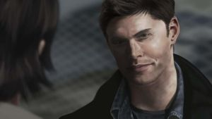 Dean Winchester by mI-gOng94