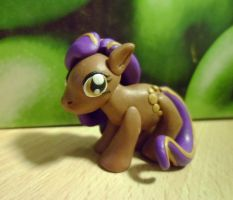 Gold Star - My Little Pony 2 by delicioustrifle