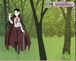 Snow White and the Huntsman by 516tigergirl