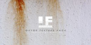 Oxyde Texture Pack by JFdesigns