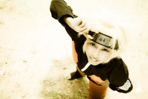 Naruto Shippuden - For Konoha by bluevioletapples