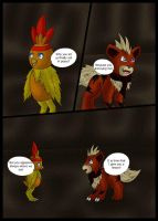 PMD - Herald of Darkness - Chapter 03 - Site 04 by Icedragon300