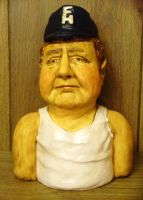Onslow Keeping Up Appearances by Gniffies