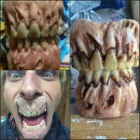 Rot Jaw Dentures by lord-creeper